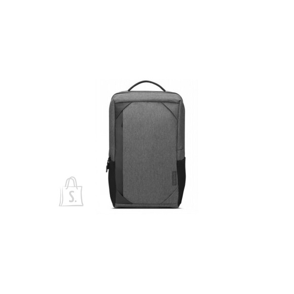 "Lenovo Lenovo Backpack Business Casual Charcoal Grey, Waterproof, 15.6 "", Notebook carrying backpack"