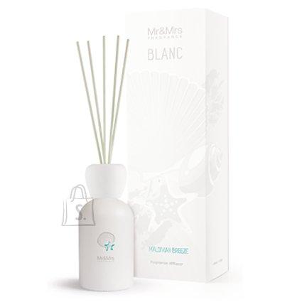 Mr&Mrs Mr&Mrs BLANC Maldivian Breeze 250 ml, Liquid diffuser