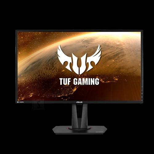 """Asus Asus Gaming LCD VG27BQ 27 """", TN, WQHD, 2560 x 1440 pixels, 16:9, 0.4 ms, 350 cd/m², Black"""
