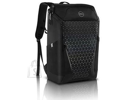 "Dell Dell Gaming 460-BCYY Fits up to size 17 "", Black, Backpack"