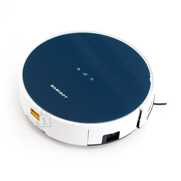 Mamibot Wet Mopping Robot Cleaner   Prevac650  Warranty 24 month(s), Battery warranty 6 month(s), Robot, Blue, 0.6 L, 60 dB, Cordless, 100 - 120 min