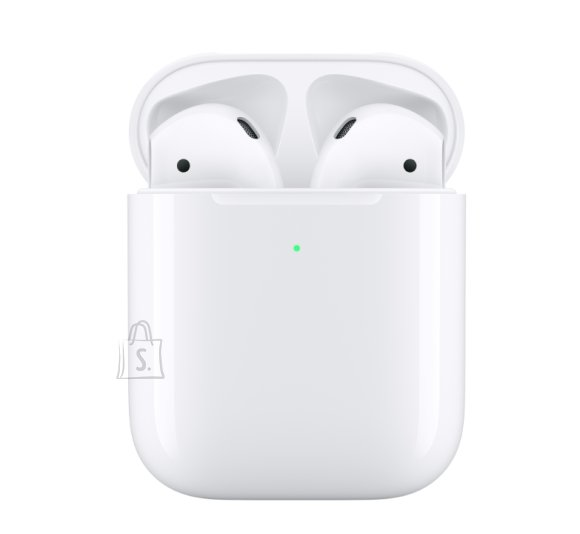 Apple Apple AirPods with Wireless Charging Case In-ear, White