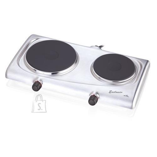 ETA ETA Hob ETA311990010 Number of burners/cooking zones 2, Mechanical control, Inox, Electric
