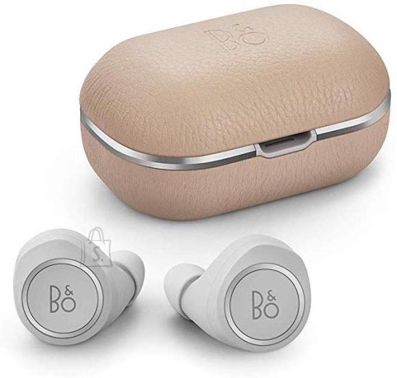 Bang & Olufsen Juhtmevabad kõrvaklapid E8 2.0