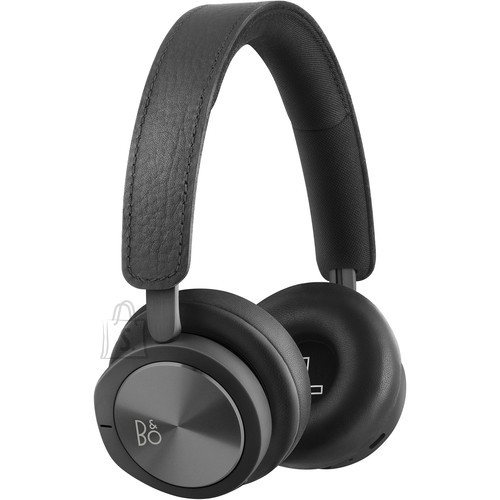 Bang & Olufsen Kõrvaklapid BeoPlay  H8i Black