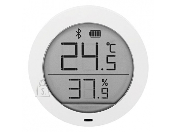 Xiaomi Xiaomi Mi Temperature and Humidity Monitor