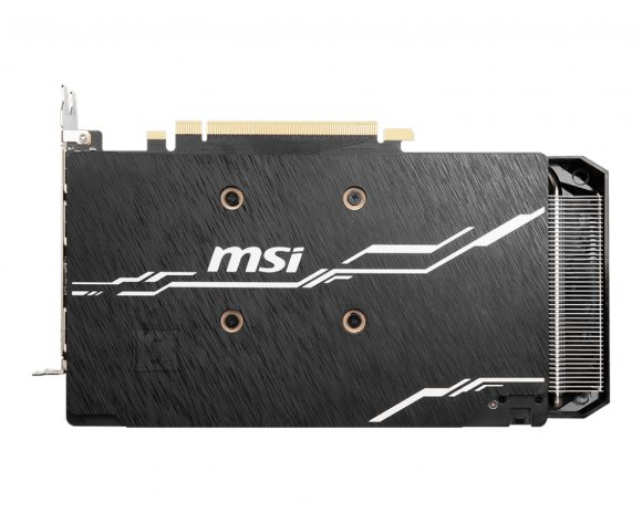 MSI MSI GeForce RTX 2060 SUPERTM VENTUS GP OC NVIDIA, 8 GB, GeForce RTX 2060 SUPER, GDDR6, PCI Express x16 3.0, Processor frequency 1665  MHz, HDMI ports quantity 1, Memory clock speed 14000 MHz