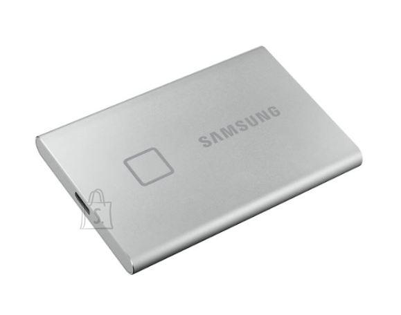 Samsung väline SSD kõvaketas 500 GB