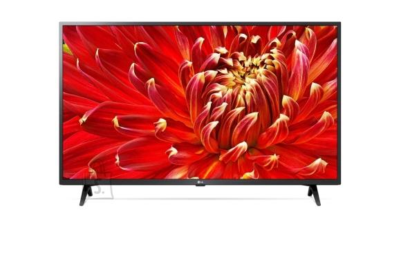 """LG LG 43LM6300PLA 43"""" (108 cm), Smart TV, Full HD LED, 1920 x 1080, Wi-Fi, DVB-T/T2/C/S/S2, Silver"""