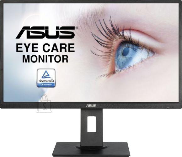 """Asus Asus VA279HAL 27 """", VA, FHD, 1920x1080 pixels, 6 ms, 300 cd/m², Black"""