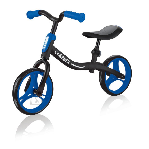 Globber GLOBBER tasakaaluratas Go Bike must-sinine, 610-130