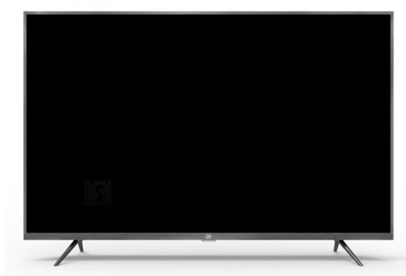 Xiaomi Xiaomi Mi LED TV 4S 43, Smart TV, Android 9.0, 4K UHD, 3840 x 2160 pixels, Wi-Fi, DVB-T2/C/S2, Black