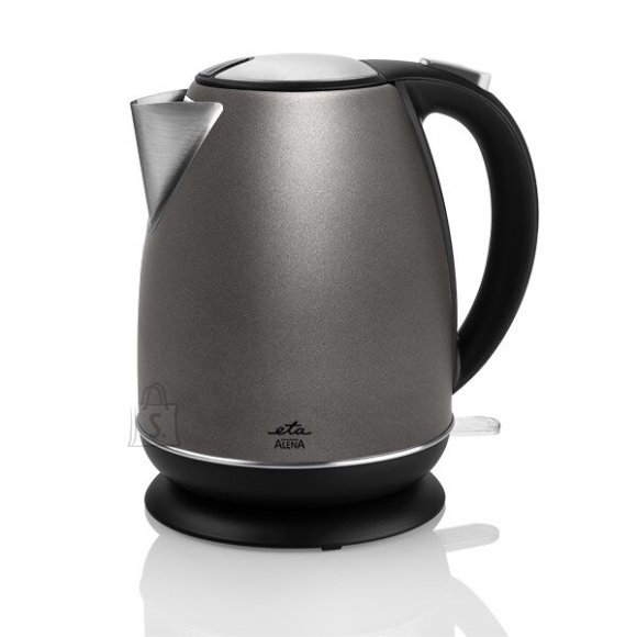 ETA ETA Kettle ETA359090020 Alekna Electric, 2200 W, 1.7 L, Stainless steel, Anthracite, 360° rotational base