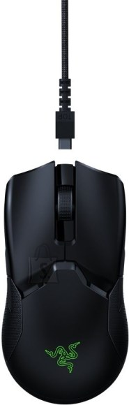 Razer Razer Viper Ultimate Gaming mouse, Wireless, Black