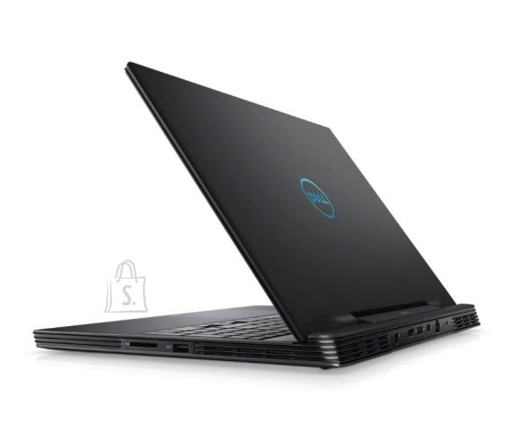 "Dell Dell G5 15 5590 Black, 15.6 "", Full HD, 1920 x 1080, Intel Core i5, i5-9300H, 8 GB, DDR4, SSD 512 GB, NVIDIA GeForce GTX 1650, GDDR5, 4 GB, Windows 10 Pro, 802.11ac, Keyboard language English, Russian, Keyboard backlit, Warranty 12 month(s)"