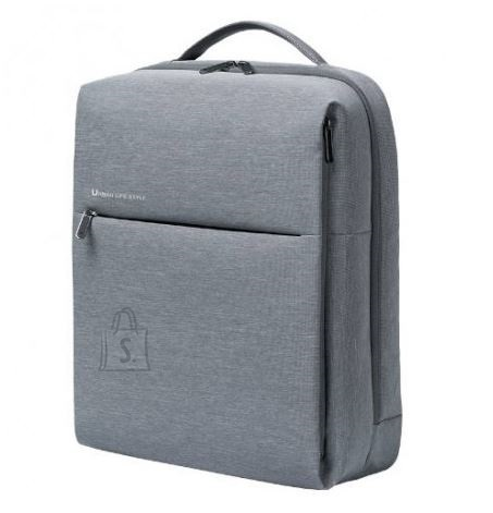 "Xiaomi Xiaomi City Backpack 2 Fits up to size 15.6 "", Light Gray"