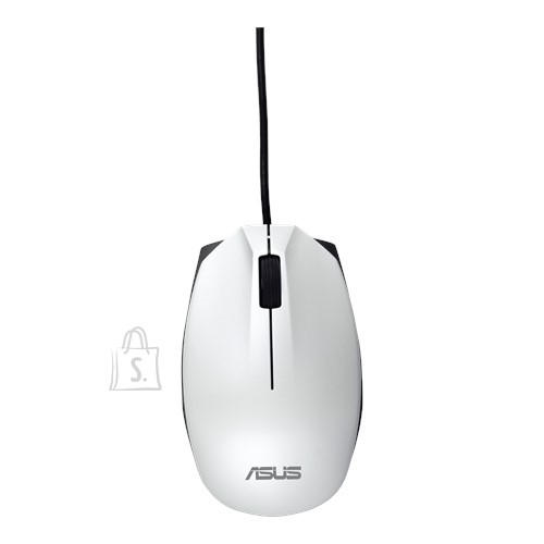 Asus Asus UT280 Optical Mouse, White