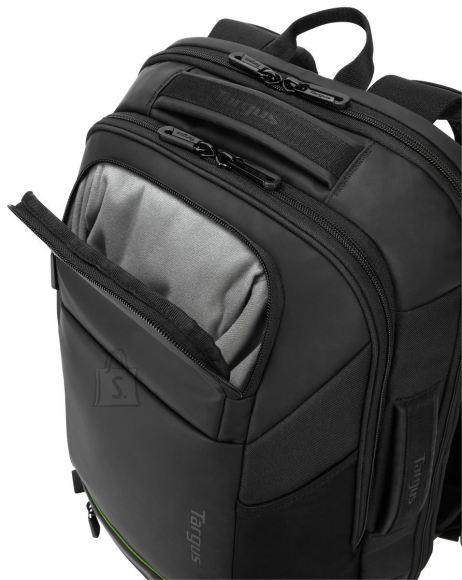 "Targus Targus Balance EcoSmart TSB940EU Fits up to size 14 "", Black, Backpack"