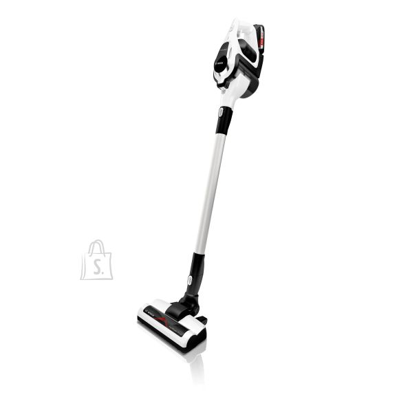Bosch Bosch Vacuum cleaner BBS1224 Handstick 2in1, 60 min, 0.4 L, White, Li-Ion