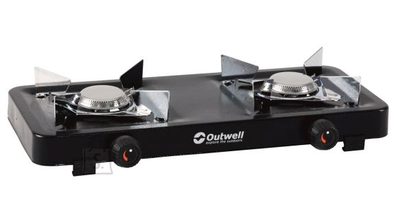 Outwell Outwell Portable gas stove Appetizer 2-Burner 2 x 3000 W