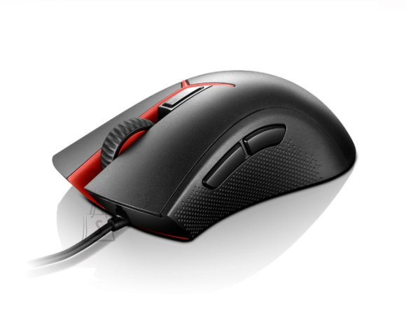 Lenovo Lenovo Legion Optical Mouse, Black/Red, USB 2.0