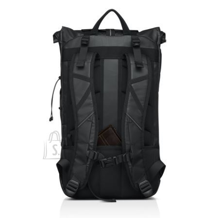 "Lenovo Lenovo Commuter GX40W72797 Fits up to size 15.6 "", Black, Backpack"