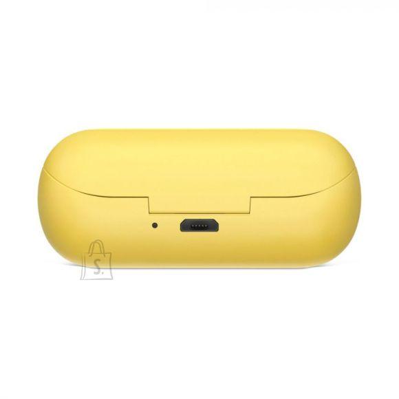 Energy Sistem Energy Sistem Earphones Urban 4 True Wireless Vanilla In-ear, Wireless, Yellow