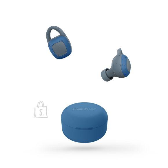 Energy Sistem Energy Sistem Earphones Sport 6 True Wireless In-ear, Microphone, Wireless connection, Navy