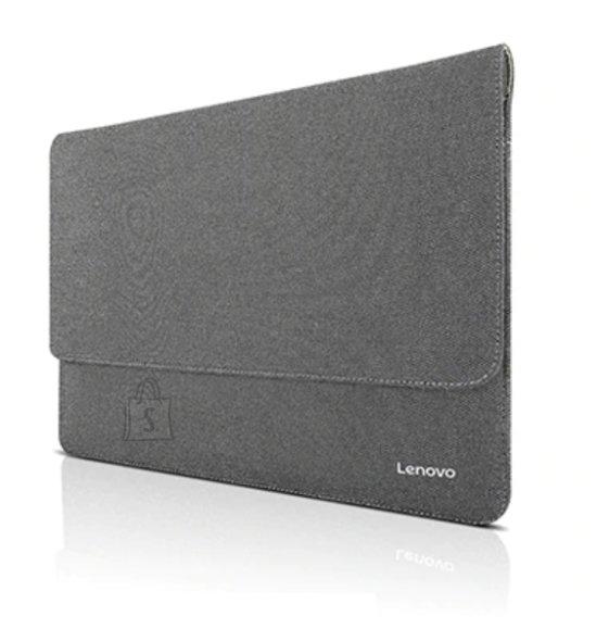 Lenovo Lenovo 10-inch Laptop Ultra Slim Sleeve Grey