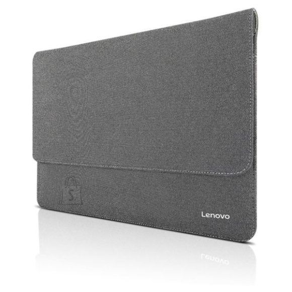 Lenovo Lenovo Laptop Ultra Slim Sleeve For Yoga 13″/14″ Grey