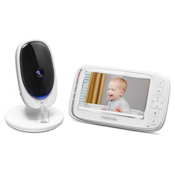 Motorola Motorola Comfort 50 Baby Monitor, White
