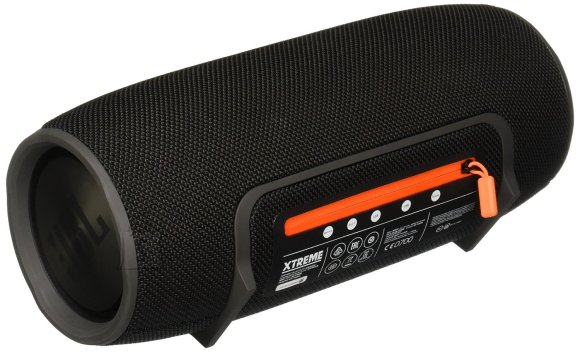 JBL JBL Xtreme 2 2 x 20 W, Portable, Wireless connection, Black, Bluetooth