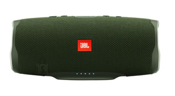 JBL JBL Portable Bluetooth speaker Charge 4 30 W, Waterproof, Bluetooth, Wireless connection, Forest Green