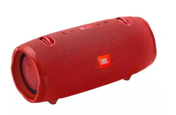 JBL JBL Xtreme 2 2 x 20 W, Portable, Wireless connection, Red, Bluetooth