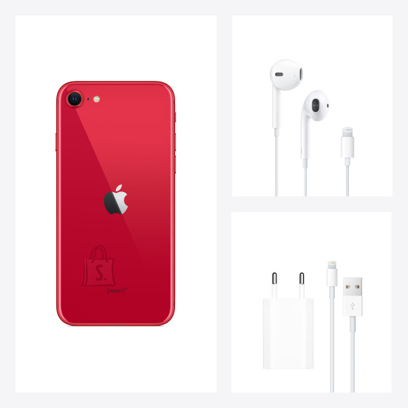 Apple Apple iPhone SE Red, 4.7