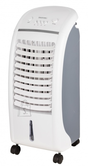 MPM MPM Air coooler MKL-02 Free standing, Fan, Number of speeds 3, White, Remote control