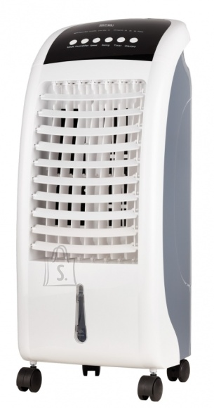 MPM MPM Air coooler MKL-03 Free standing, Fan, Number of speeds 3, White, Remote control