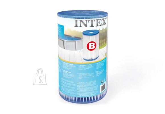 Intex Intex Filter cartridge Type B 29005