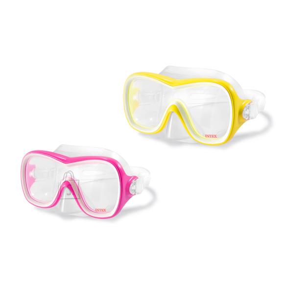 Intex Intex Wave Rider masks 55978 Pink/Yellow