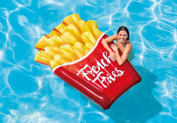 Intex Intex French fries float 58775EU Red/Yellow