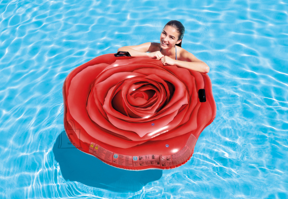 Intex Intex Red rose mat 58783EU Red