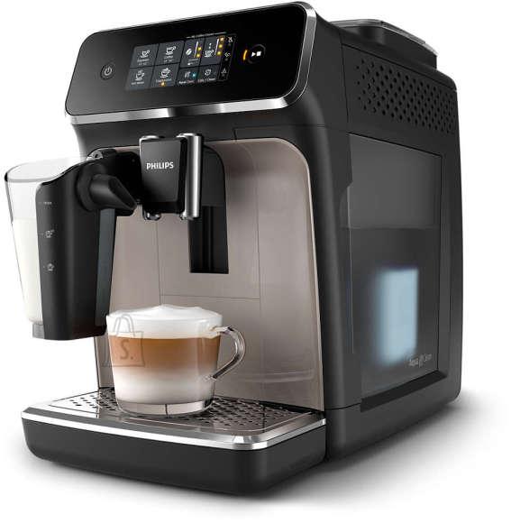 Philips Espresso kohvimasin EP2235/40