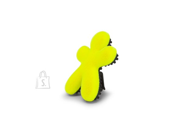 Mr&Mrs Mr&Mrs Niki Velvet Car air freshener JNIKIVELBX004 Scent for Car, Pinacolada, Yellow