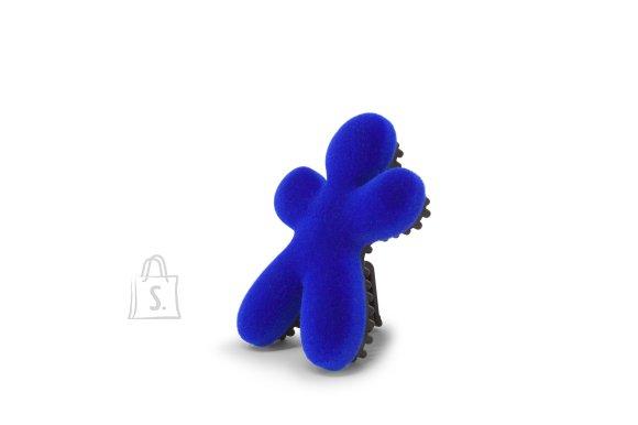 Mr&Mrs Mr&Mrs Niki Velvet Car air freshener JNIKIVELBX009 Scent for Car, Pisco Sour, Blue
