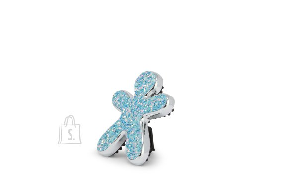 Mr&Mrs Mr&Mrs Niki Fashion Car air freshener JNIKIFASBX008 Scent for Car, Portofino, Glitter turquoise