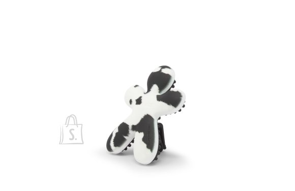 Mr&Mrs Mr&Mrs Niki Car air freshener JNIKIBX020V00 Scent for Car, Bergamot & Iris, White & black camouflage