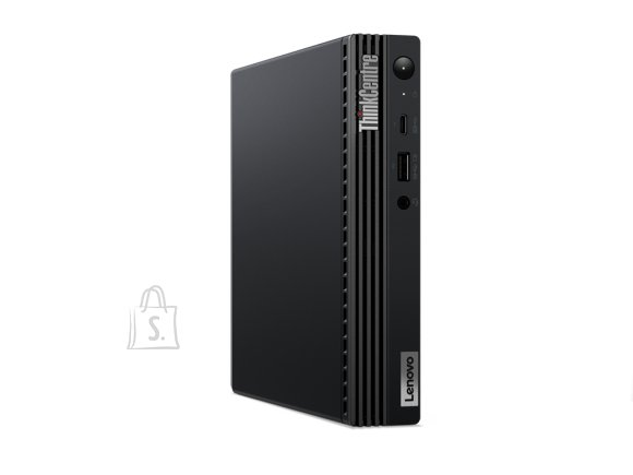 Lenovo Lenovo ThinkCentre M70q Desktop, Tiny, Intel Core i5,  5-10400T, Internal memory 16 GB, DDR4, SSD 256 GB, Intel UHD, Keyboard language Nordic, Windows 10 Pro, Warranty 36 month(s), Wi-Fi, 802.11ax
