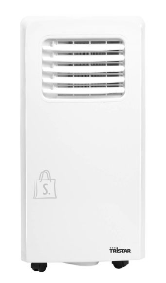 Tristar Tristar Air Conditioner AC-5477 Free standing, Fan, Number of speeds 2