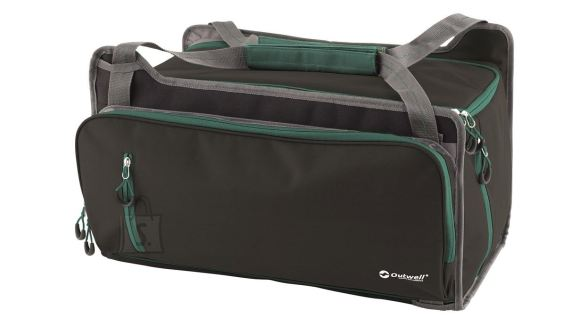 Outwell Outwell Cormorant L Coolbag, Black/Green