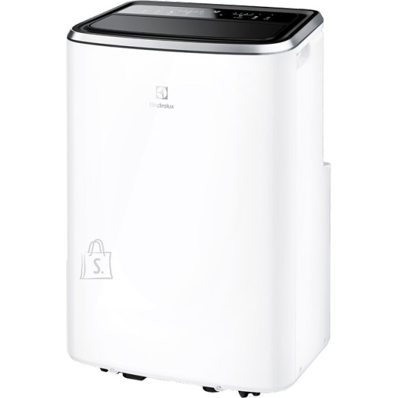Electrolux Electrolux Air Conditioner EXP26U338CW Number of speeds 4, Fan function, White